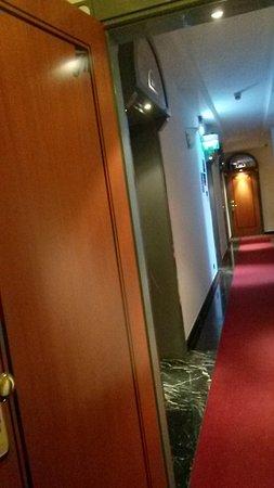 Best Western Hotel Nettunia Photo