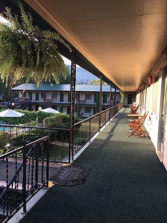 Ridge Top Motel & Campground: photo0.jpg