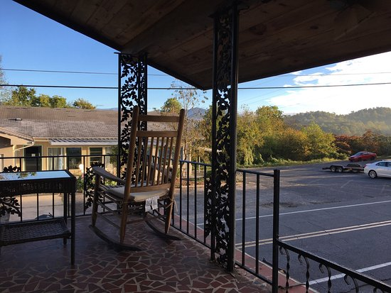 Ridge Top Motel & Campground: photo1.jpg