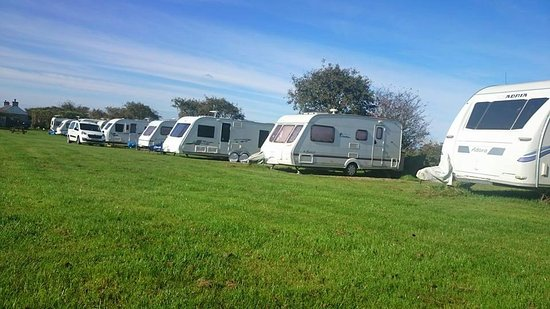 ‪‪Llandysul‬, UK: Fully Serviced Seasonal Pitches ‬