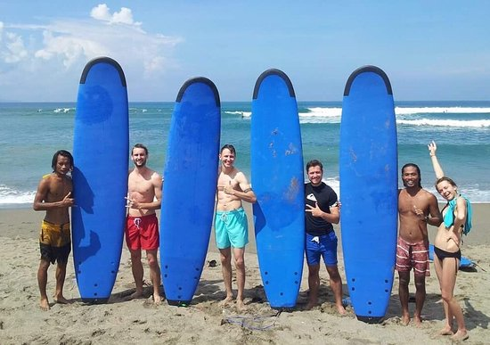 Bali Mermaid Surfing School