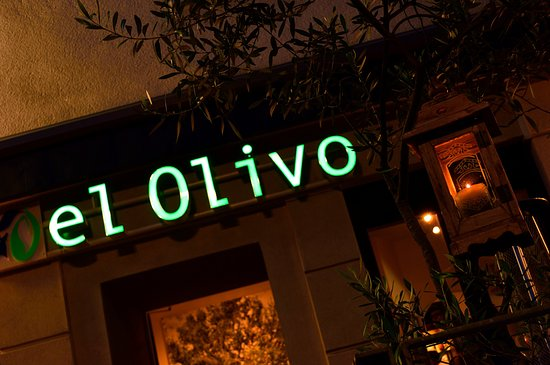 el olivo spanisches restaurant recklinghausen restaurant bewertungen telefonnummer fotos. Black Bedroom Furniture Sets. Home Design Ideas
