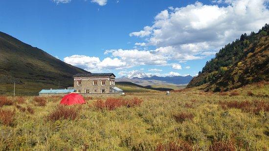 Khampa Nomad Ecolodge and Arts Center Photo