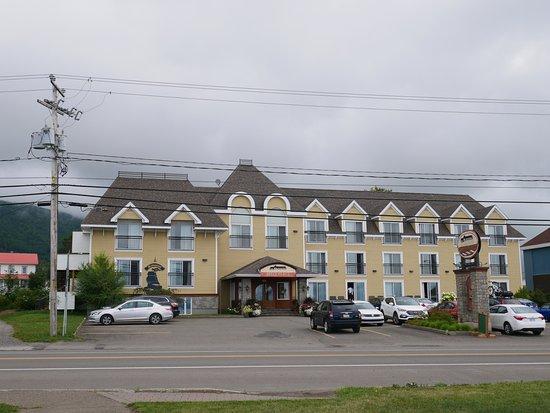 Carleton-sur-Mer Picture