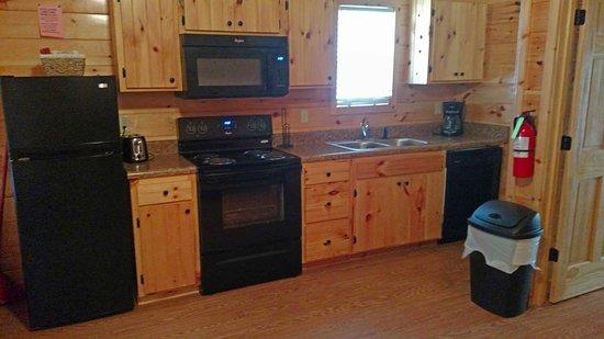 Oliver Springs, TN: Kitchen
