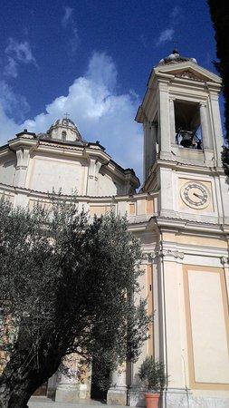 c4d2413375975 Chiesa di Santa Maria dell Assunta (Valmontone)  AGGIORNATO 2019 ...