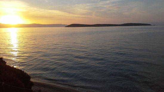 Drios, Yunanistan: Our beach 1