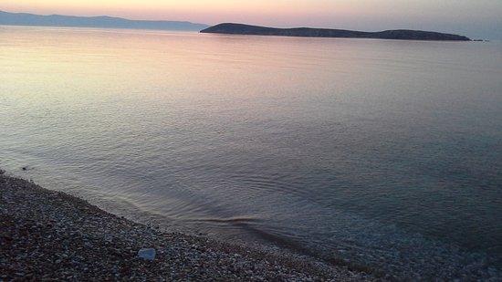 Drios, Yunanistan: Our beach 3