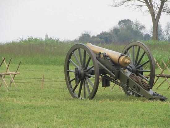 Camp Nelson Civil War Heritage Park