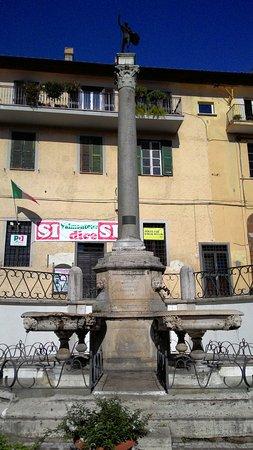 603204cf7e8e3 La Fontana del Colle (Valmontone)  AGGIORNATO 2019 - tutto quello ...