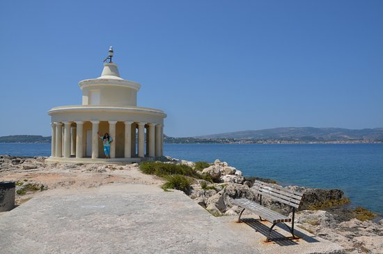 Lighthouse of Saint Theodoroi