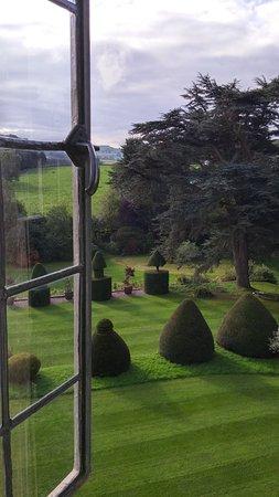 Askham, UK: the view