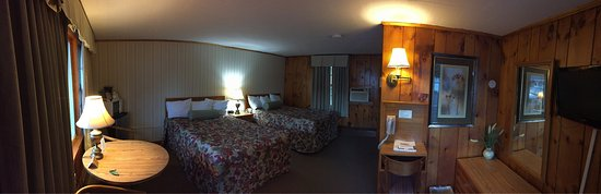 Knotty Pine Motel: photo5.jpg
