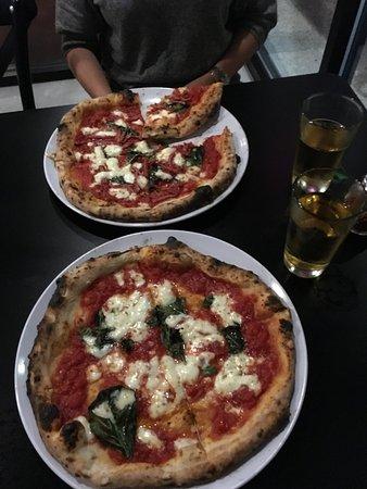 Βιέννη, Βιρτζίνια: Diavolo and Margarita was both phenomenal!