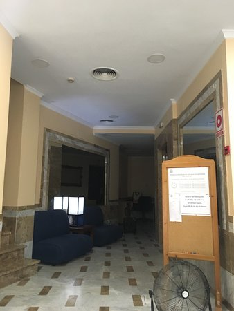 Hotel Al-Yussana : photo2.jpg
