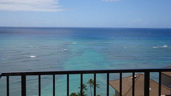 Waikiki Parc Hotel صورة
