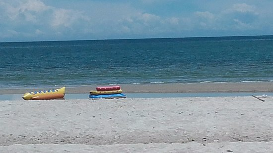 Nilawan Guest House Hua Hin: plage à 200m