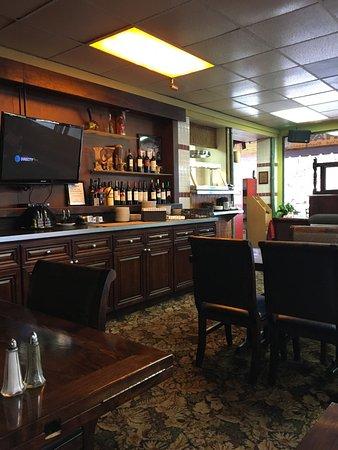 El Monte, Калифорния: Havana Restaurant & Bar