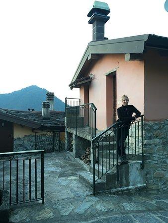 Schignano Photo
