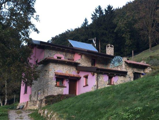 Bilde fra Schignano