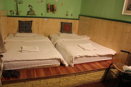 Yangshuo Southway Hostel Photo