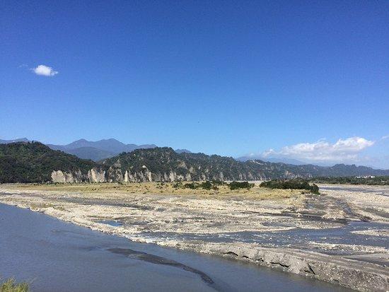 Beinan, Taitung: 小黃山