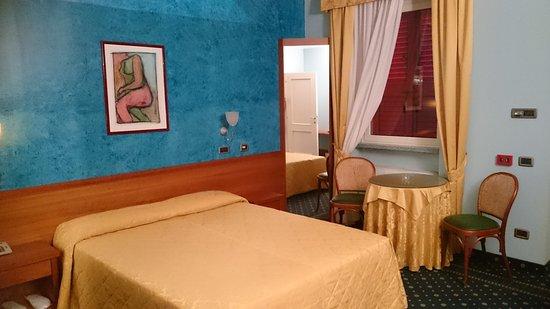 Hotel Motel Sporting