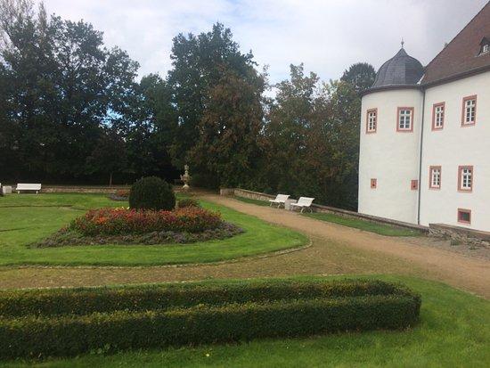 Heusenstamm, Alemania: 3-course-menue
