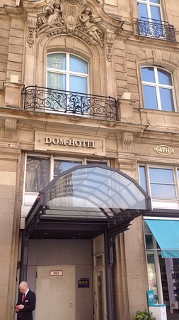 Dom-Hotel Köln: photo0.jpg