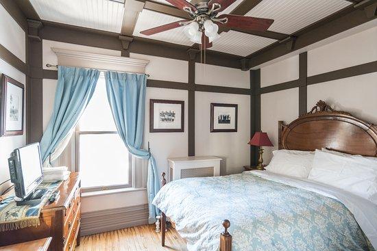 Marmora, Καναδάς: Polo Room # 6