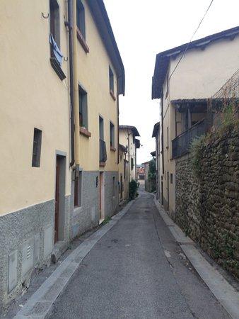 Ronta, Italy: Hotel Marrani