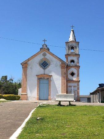 Sao Joao Batista Chapel
