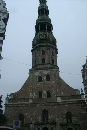St. Peter's Church Photo