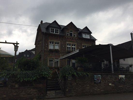 Altes Pfarrhaus: photo0.jpg