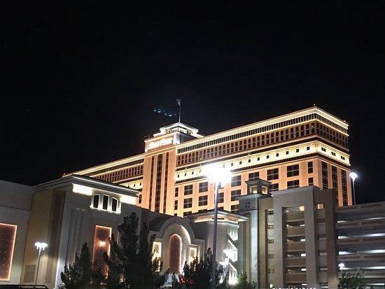 Casino hotel point add gambling resource