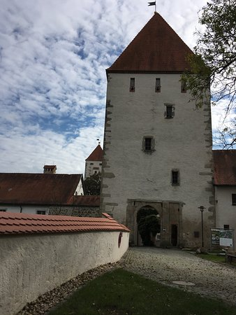 Neuburg am Inn, Alemania: photo3.jpg