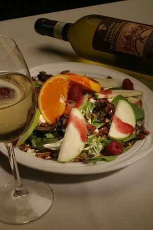 Canonsburg, Pensilvanya: Salad