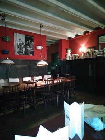 madame van dam bistrot heerlen restaurantbeoordelingen tripadvisor. Black Bedroom Furniture Sets. Home Design Ideas