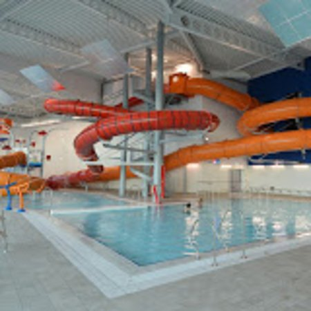 Picture of east riding leisure centre - Swimming pools with slides in yorkshire ...