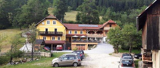 Eisenkappel, Autriche : Arlitscherhof