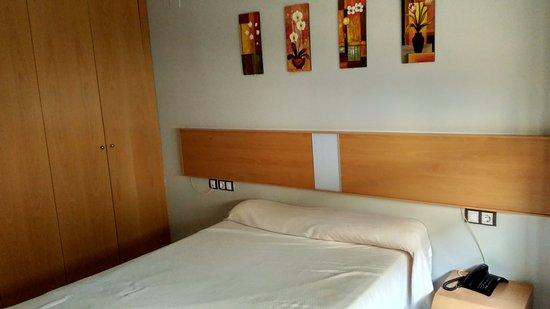 Foto de Apartamentos Turisticos Covadonga