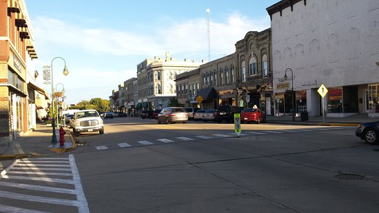 Whitewater, WI: 20161007_171911_large.jpg