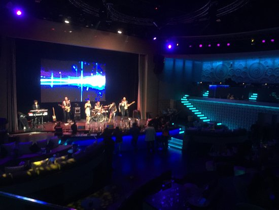 So Lounge Rabat – kép