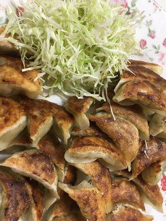 博多の一口餃子