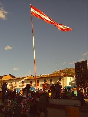 Laguna de Sausacocha: Fiesta de agosto