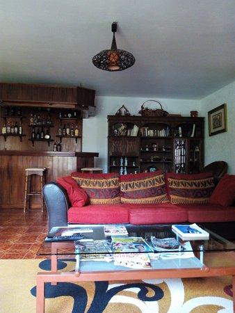 Almadena, Portugal: Belo Horizonte