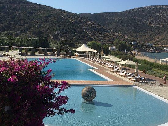 Elies Resort Sifnos : photo0.jpg