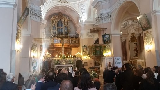 Chiesa S. Maria in Cielo Assunta