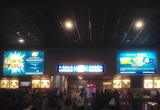 UCI Cinemas Como