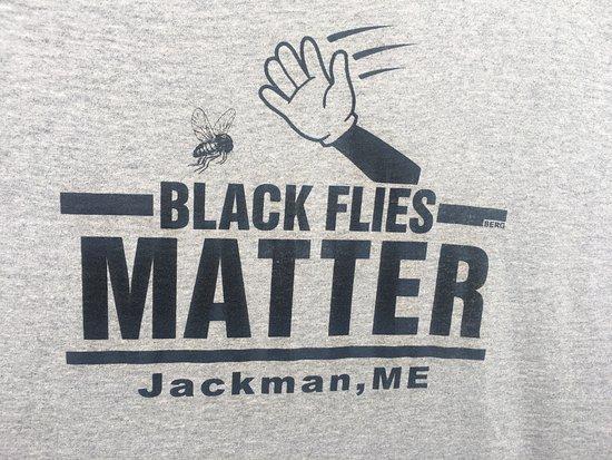 Jackman, Maine: Jackman Trading Post